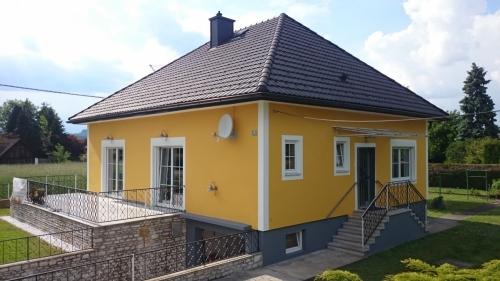 Fassade Leibnitz nachher