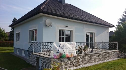 Fassade Leibnitz vorher